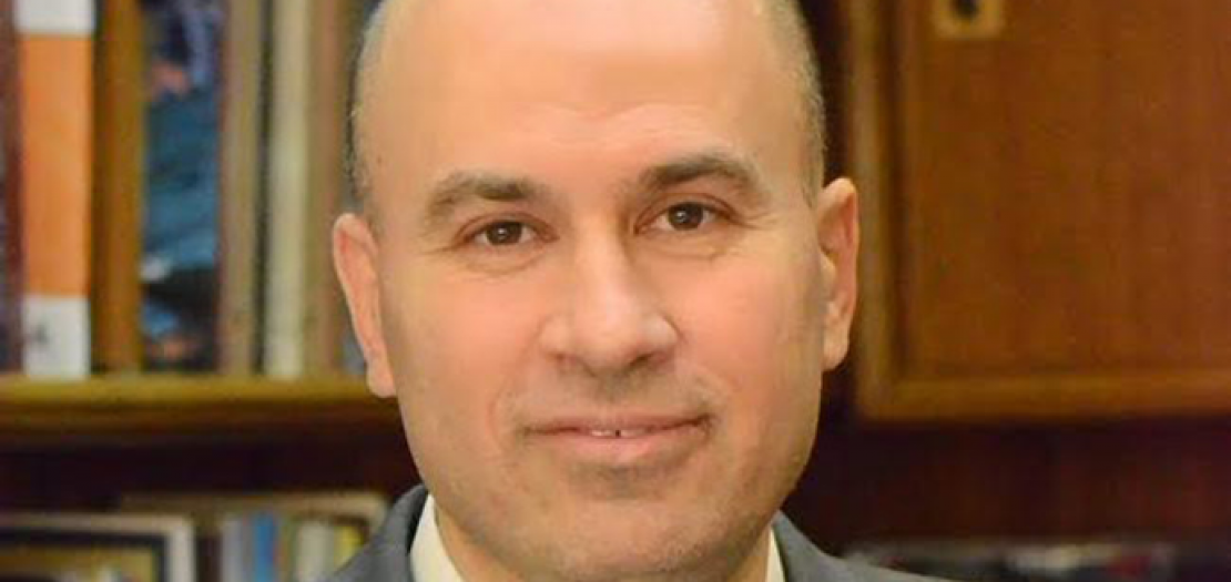 رئيس تحرير بوابة الأهرام المصرية