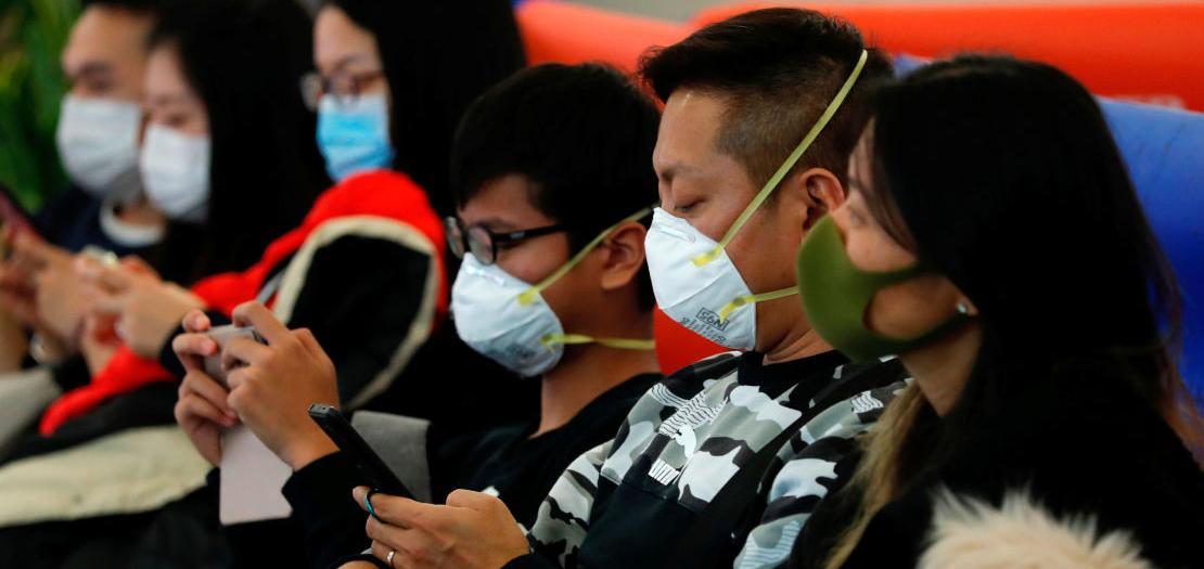 يوجد في هونغ كونغ حاليًا 50 حالة إصابة مؤكدة بفيروس كورونا وهي في طليعة المكافحة العالمية لاحتواء المرض
