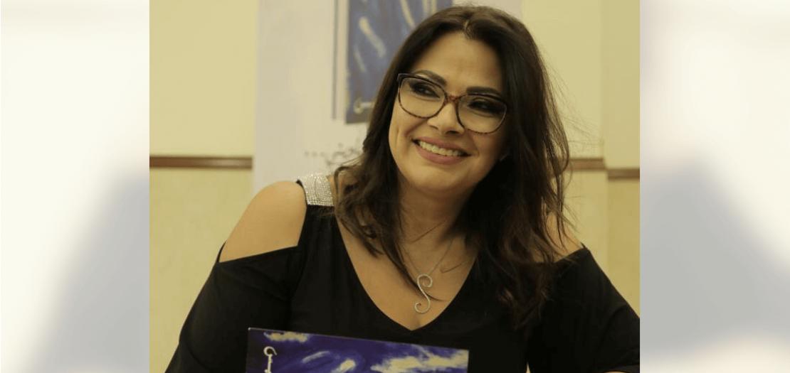 د. سحر نبيه حيدر، متخصصة في شؤون المرأة ومناهضة العنف