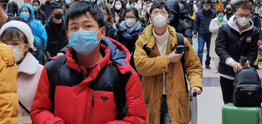 أصبحت حصيلة الوفيات الناجمة عن وباء كورونا أكبر بكثير من تلك التي حصدها وباء سارس