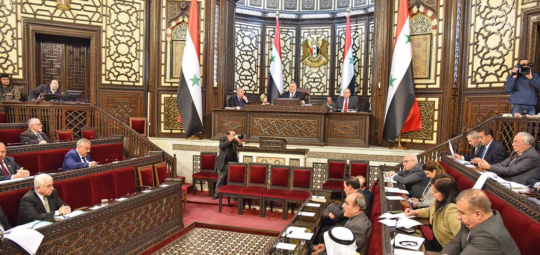 مجلس الشعب السوري يتبنى بالإجماع قرارًا يدين ويقر جريمة الإبادة الجماعية المرتكبة بحق الأرمن على يد الدولة العثمانية بداية القرن العشرين