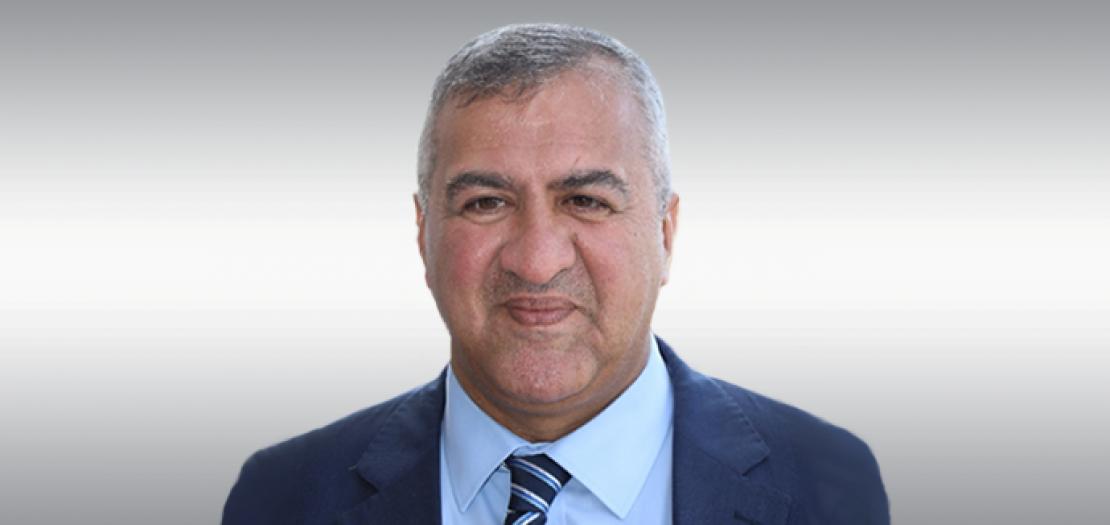 كاتب محلل سياسي أردني