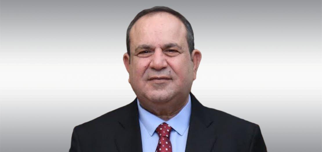 وزير أردني سابق
