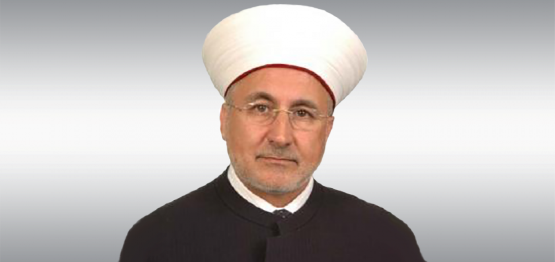 الشيخ د. محمد النقري - لبنان