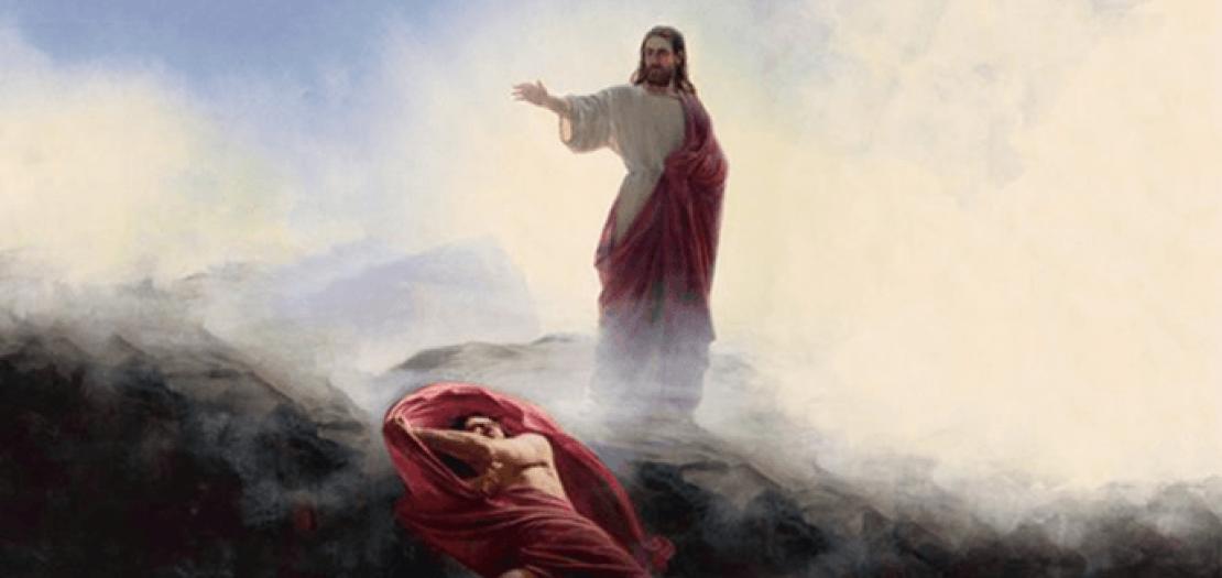 فيا يسوع الصائم، يا سيِّد الطبيعة، إقبل صومنا وجدّد مفاعيل النعمة فينا لنعبر بموتك وقيامتك إلى الفصح الأبدي