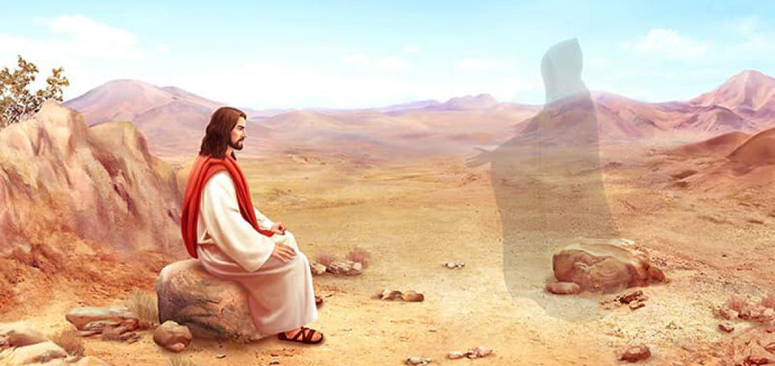 لتكن كلمة الرب سلاحنا في هذا الزمن المقدس