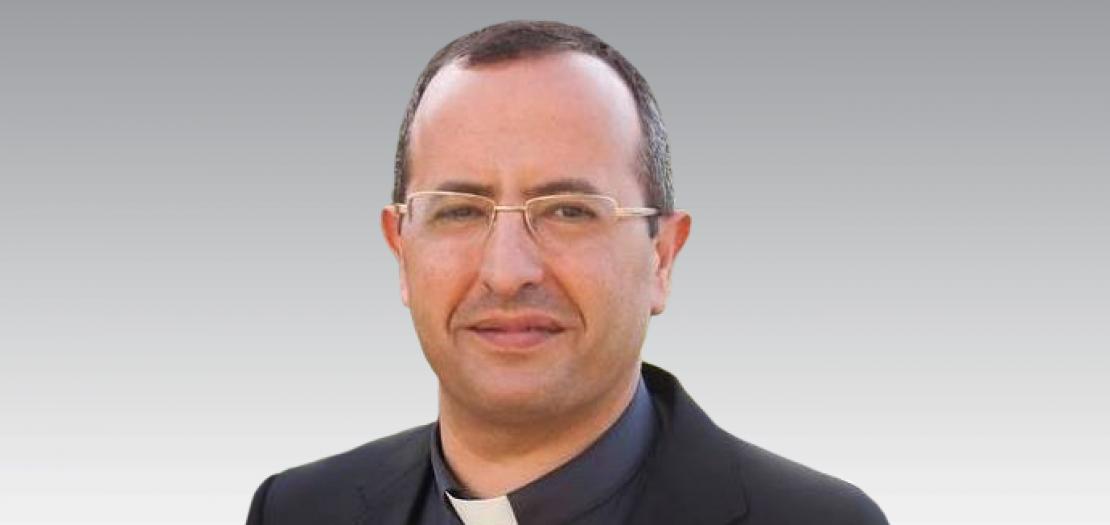 الأرشمندريت نادر ساووق