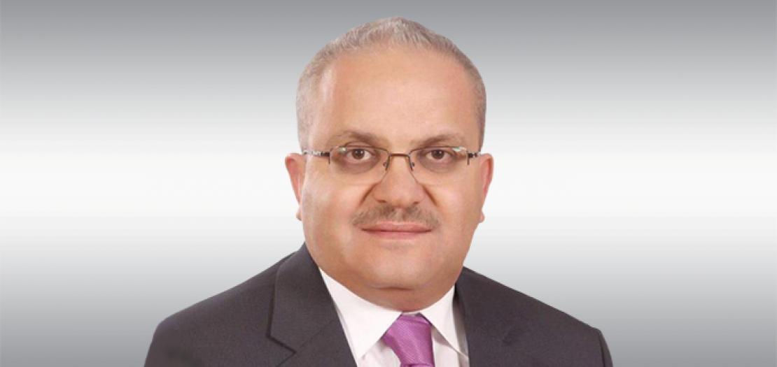وزير الأشغال العامة والإسكان الأردني الأسبق، ورئيس جامعة جدارا