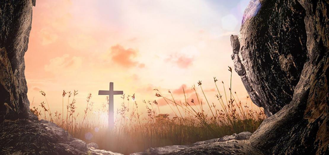 هذا ما تحتاجه البشرية اليوم، أي إلى من يبشرها بأنّ «حجر» الجائحةسوف يزاح!