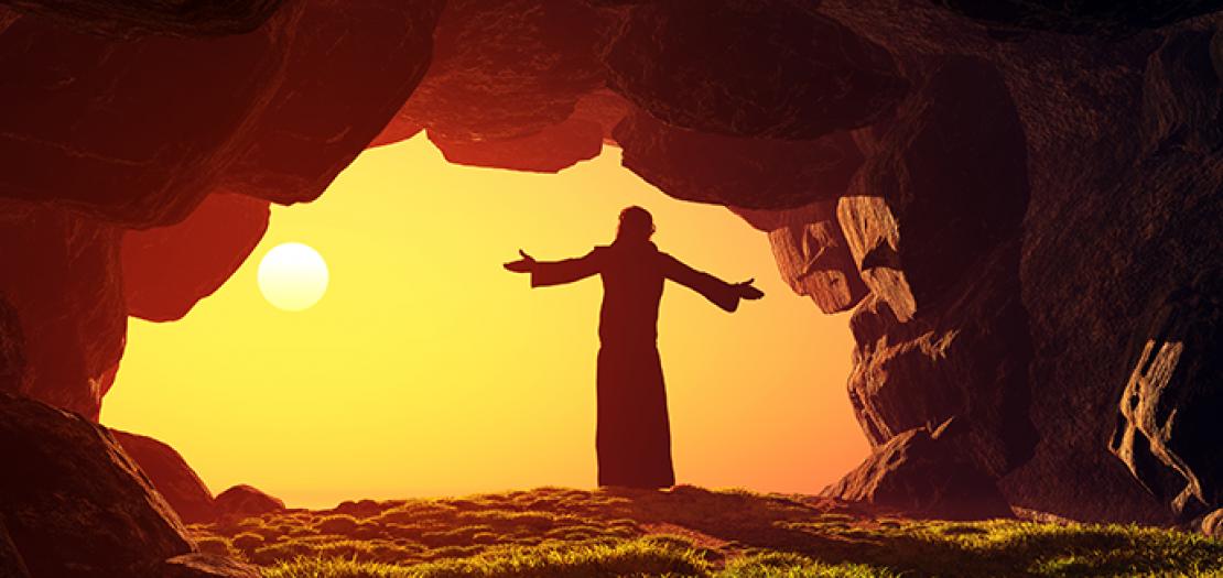 أفراح القيامة في زمن فيروس كورونا
