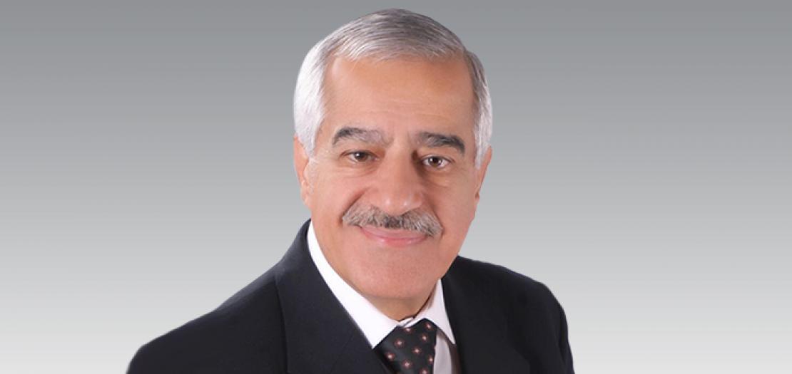 حنا ميخائيل سلامة نعمان - كاتب وباحث