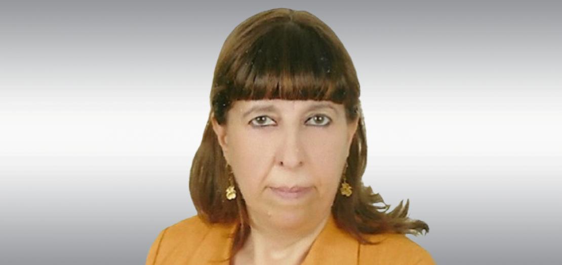 د. ميسون حنا، كاتبة أردنية