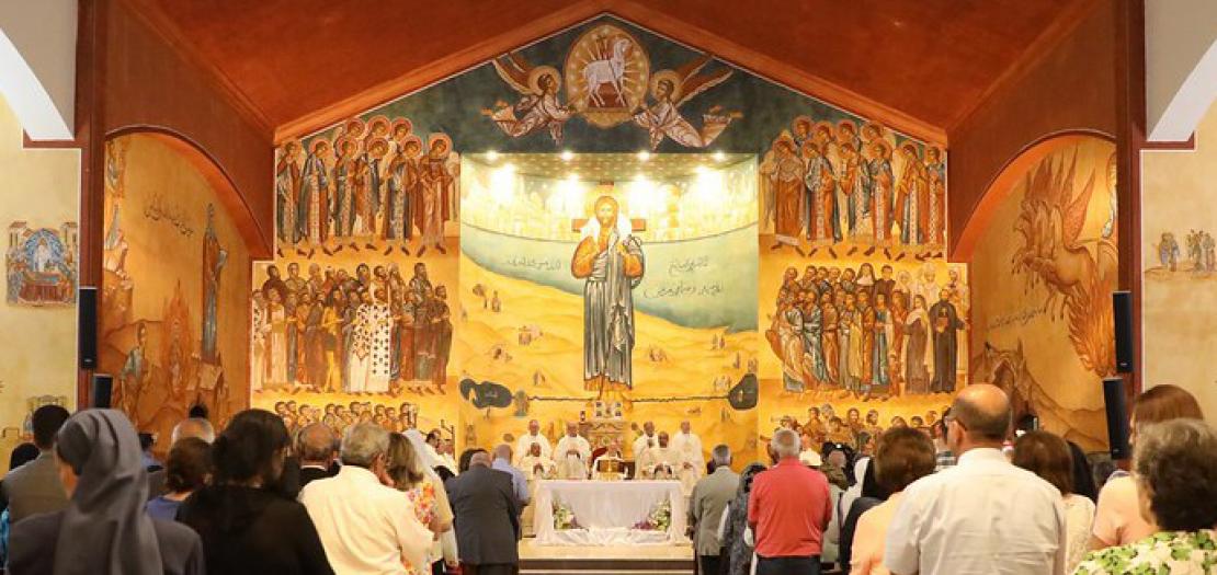 الأحد الرابع من الفصح: أحد الصلاة من أجل الدعوات في الكنيسة