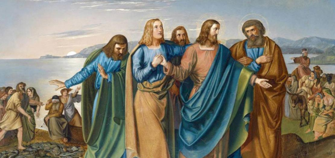 كرزة الأحد 13 من زمن السنة: فمَن يَفصِلُنا عَن مَحبَّةِ المسيح؟