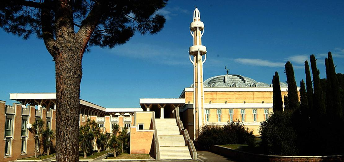 الجامع الكبير في روما