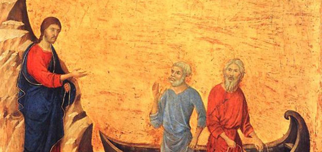 الكهنوت ما هو وظيفة شرف وافتخار دنيويّة، بل هو خدمة ووقوف بجانب كل أبناء الرعية