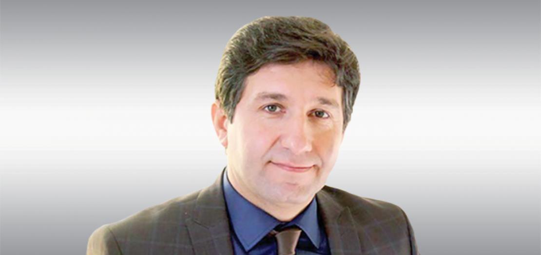 تورغوت اوغلو، محلل سياسي تركي