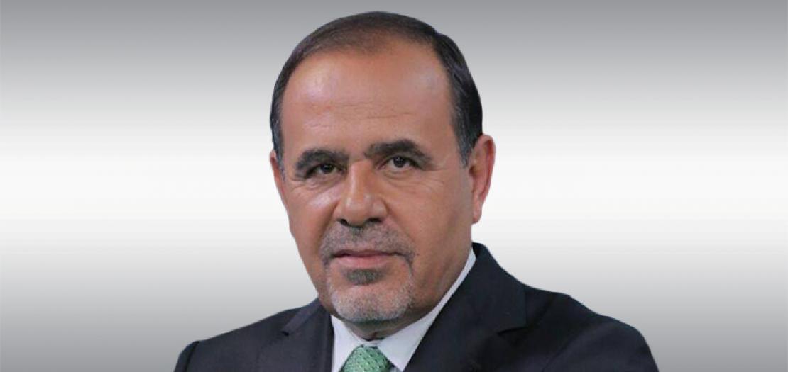 عريب الرنتاوي هو المؤسس والمدير العام لمركز القدس للدراسات السياسية في عمان