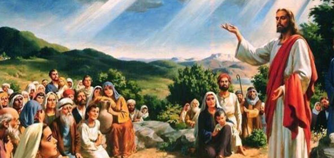 المسيح يتطلب القبول بكلمته عن قناعة واقتناع
