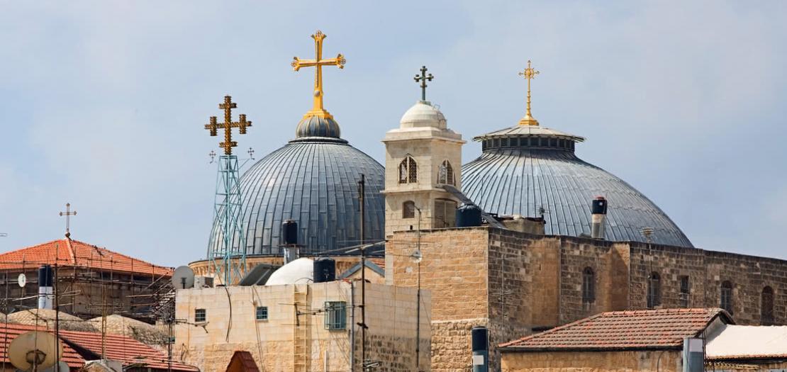 النوايا الإسرائيلية ستقود إلى عدم استقرار في الأرض المقدسة