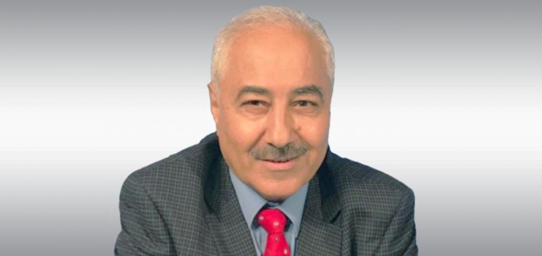 محمد داودية