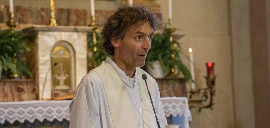 الكاهن المغدور روبيرتو ماجيزيني