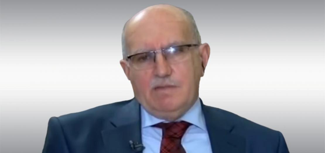 المهندس باسل قس نصرالله، مستشار مفتي سورية