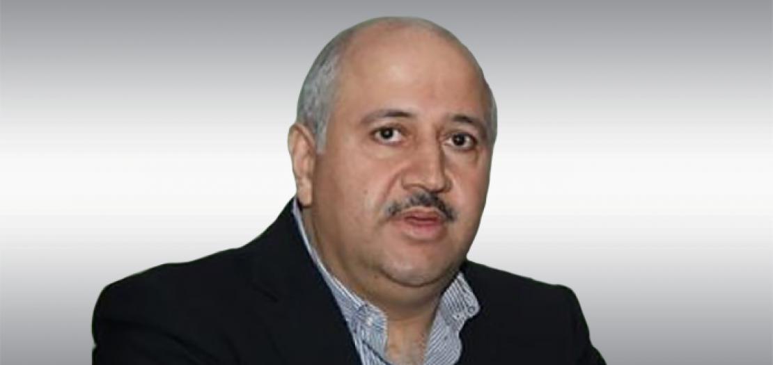 رئيس ومؤسس منتدى الشرق الأوسط للمياه، وزير المياه والزراعة الأردني السابق