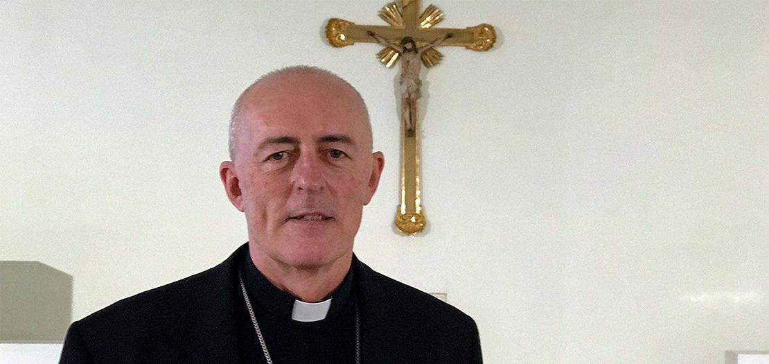 المونسنيور جورجو لينغوا، السفير البابوي في كرواتيا