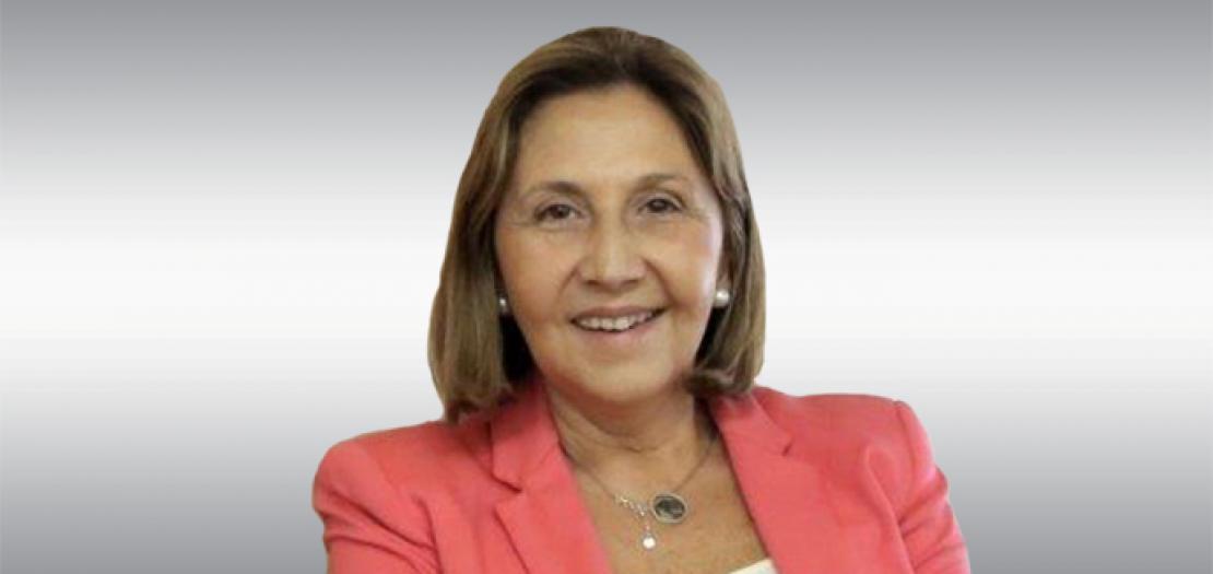 سفيرة مملكة اسبانيا لدى المملكة الأردنية الهاشمية