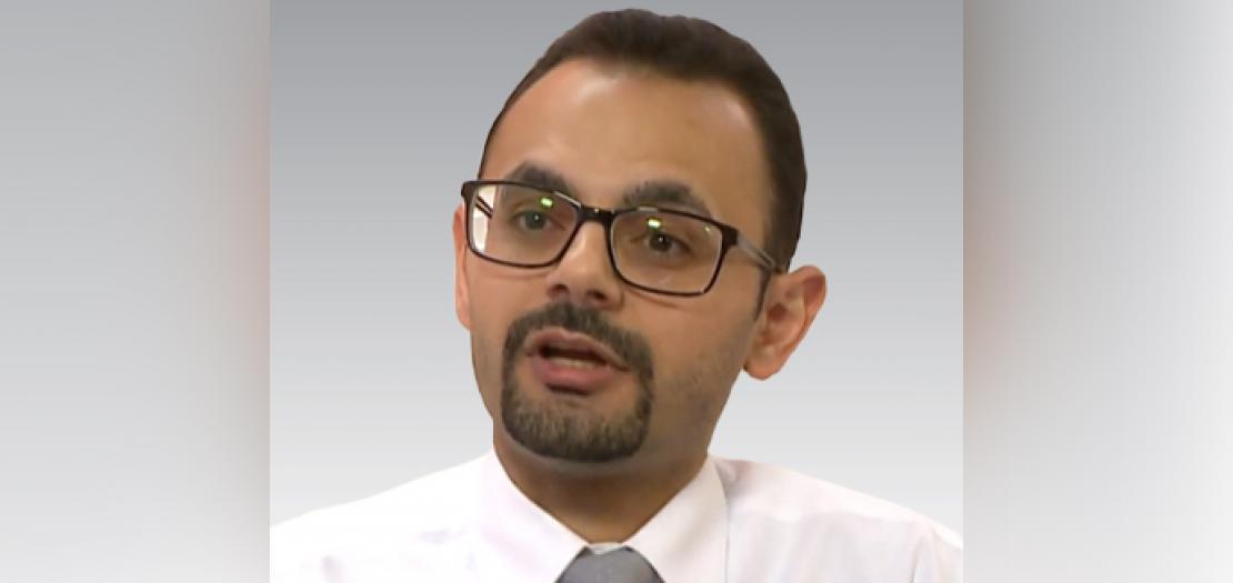 بقلم أستاذ جامعي: مايكل عادل أمين- المجر