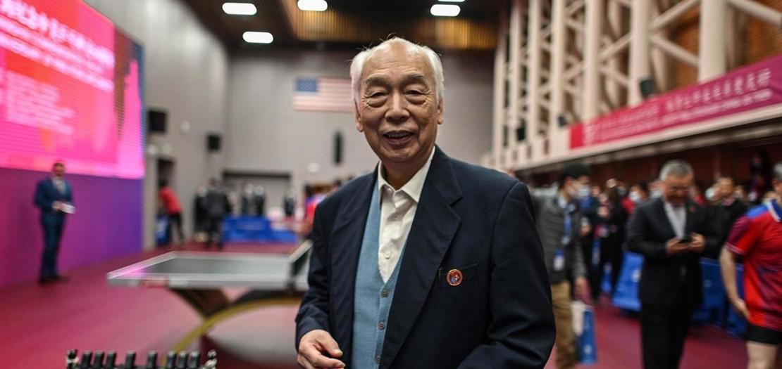 لا يزال تشانغ تسي لين يذكر لقاء المصادفة بين فريقه والأميركي غلين كوان