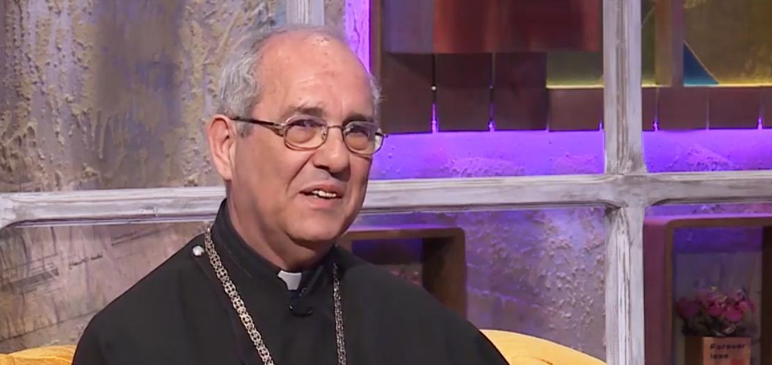 المطران كريكور اوغسطينوس كوسا، أسقف الاسكندرية للأرمن الكاثوليك