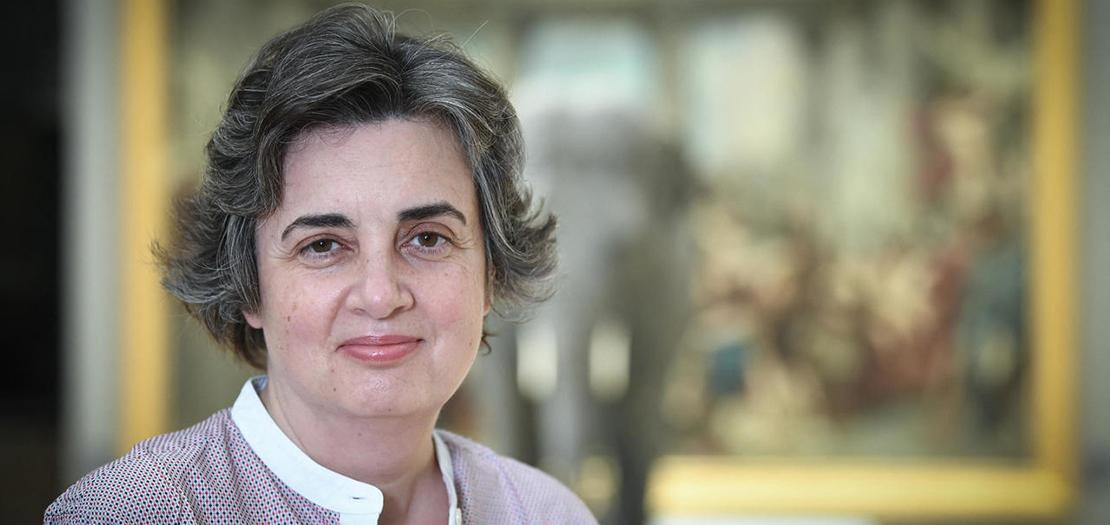 """تعيين رئيسة متحف """"موزيه دورسيه"""" في باريس لورانس دي كار رئيسة لمتحف اللوفر الشهير"""