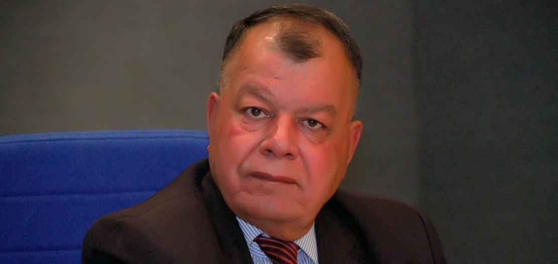 د. بكر خازر المجالي، المؤرخ والباحث في الشؤون الأردنية