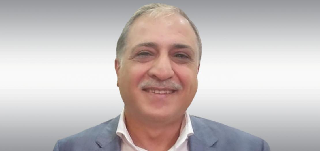 حسين الرواشدة