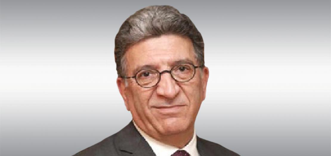 الأمين العام للمنتدى العربي للبيئة والتنمية (أفد) ورئيس تحرير مجلة «البيئة والتنمية»