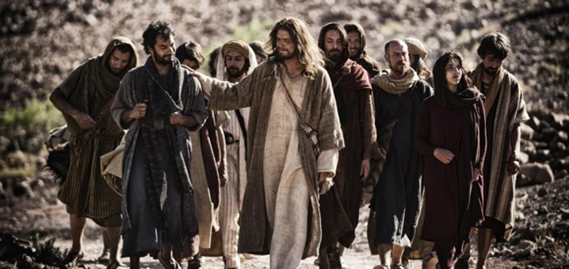 الأحد السادس بعد الفصح (الإنجيل يو 15: 9-15)