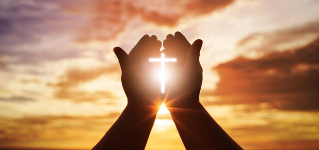 سر الصلاة القوية
