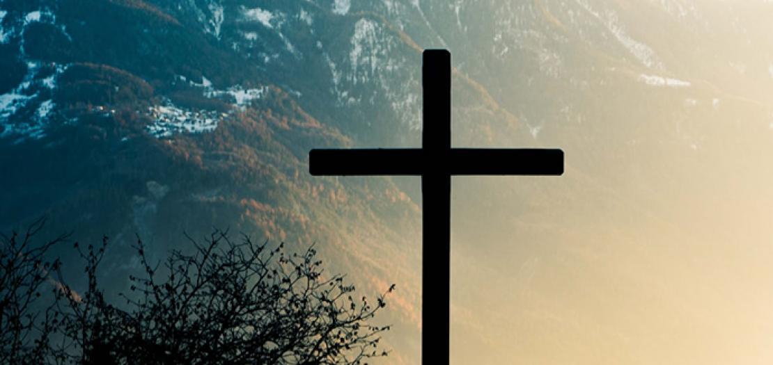 الصليب علامة الملكوت: خلاص ومجد