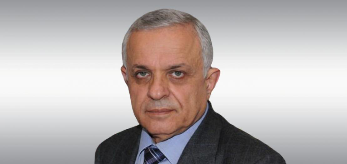 كاتب وأكاديميّ وسياسي لبناني وأستاذ الدراسات الإسلامية في الجامعة اللبنانية