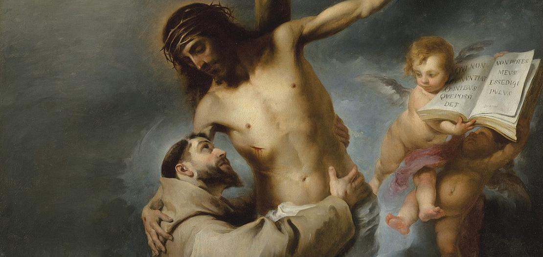 يسوع المسيح في فكر القديس فرنسيس: بمناسبة المئوية الثامنة على اعتماد القانون الشفهي 1221م