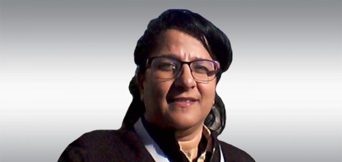 د. سميرة يوسف سيداروس، باحثة في لاهوت الكتاب المقدس