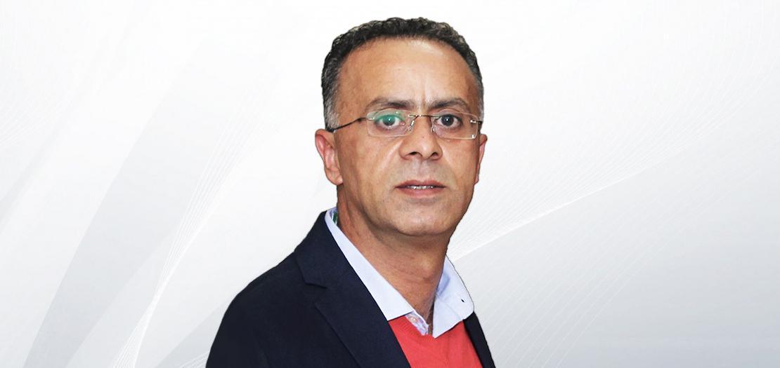 سند ساحلية، صحفي - فلسطين